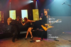 Shepherds Bush Empire18